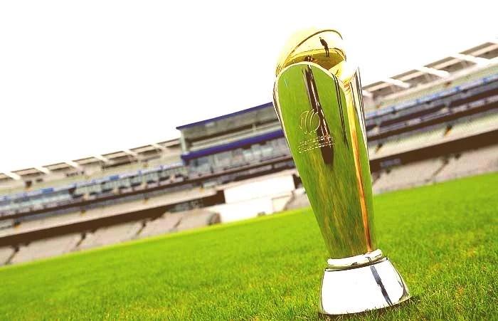 List Of ICC Trophies