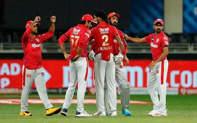 Punjab Kings IPL 2021 Squad