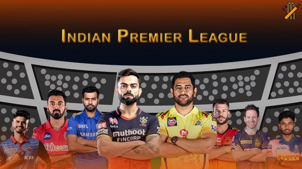 IPL 2021 Squad
