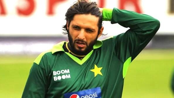 Top 10 Pakistani Cricketers