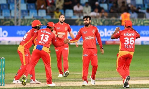 Islamabad United Team I Islamabad United I Cricketfile