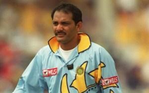 Mohammad Azharuddin Profile I Indian Cricketer I Cricketfile