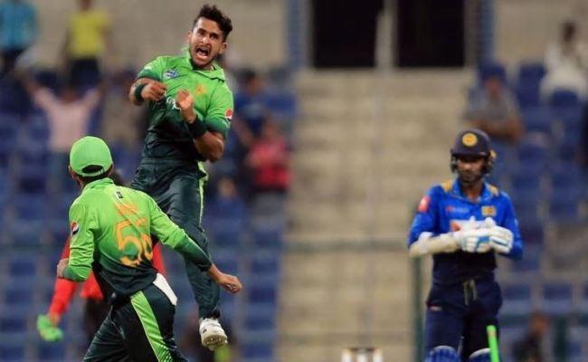 Pakistan Vs Sri Lanka 2nd Odi Highlights 30 September 2019