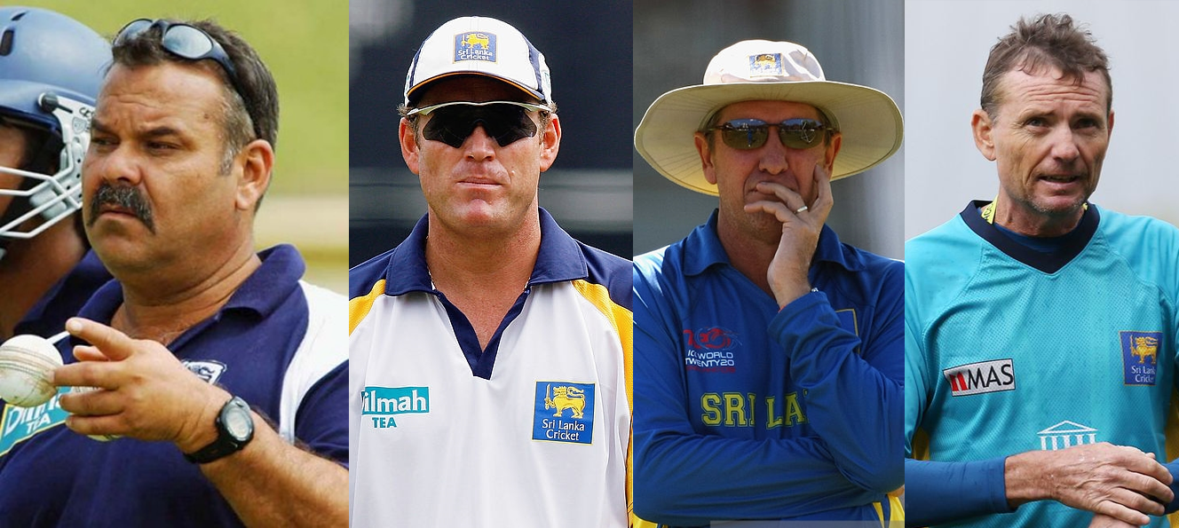 The 'Super Coaches' of Sri Lanka