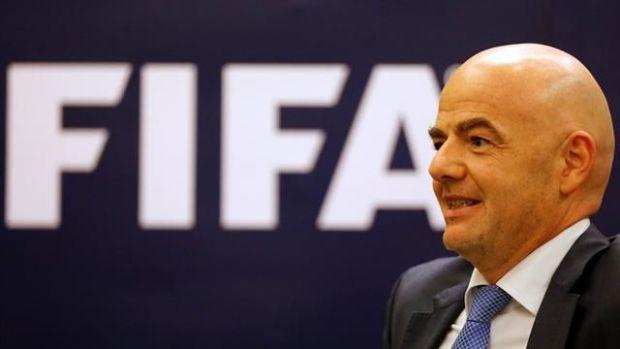 FIFA World Cup to 48 teams