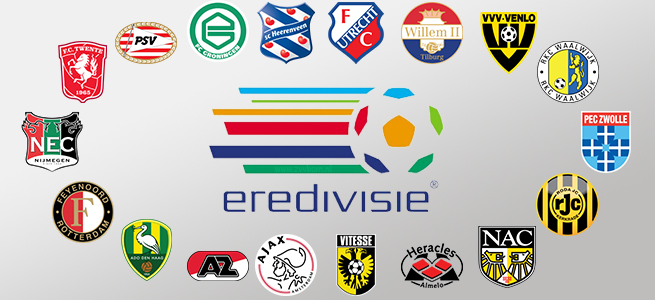 Premier League Eredivise
