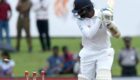 Given-Asela-Gunaratne-s-left-thumb-fracture-Sri-Lanka-was-effectively-all-out-with-only-nine-wickets-down.