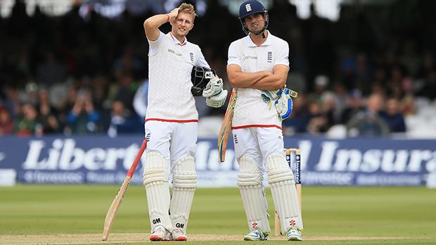 England's one-dimensional batting