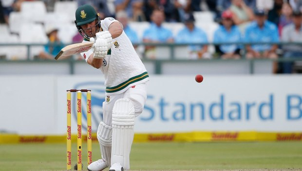AB de Villiers: The man for South Africa this summer