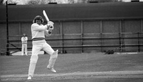 Barry Richards: A story of what could have been