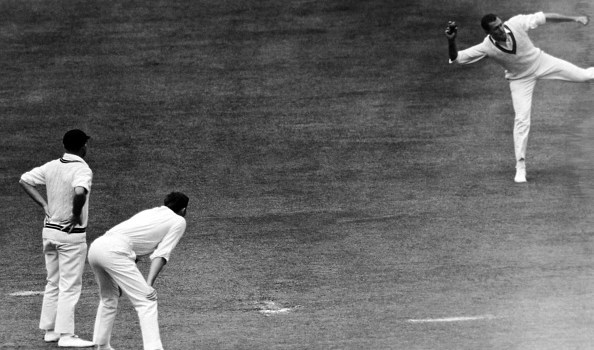 Colin Bland: Life calls time on this greatest of fielders