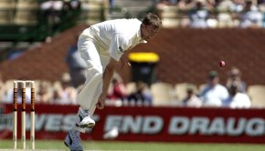 Line, length and Glenn McGrath