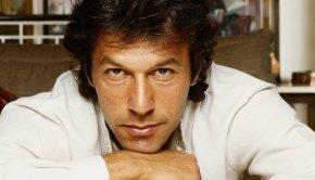 The Lion of Pakistan, Imran Khan