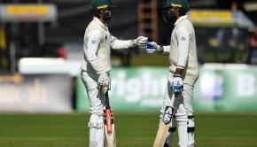 Ireland v Pakistan Test in Dublin