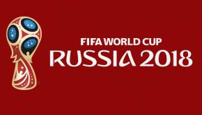FIFA World Cup Russia