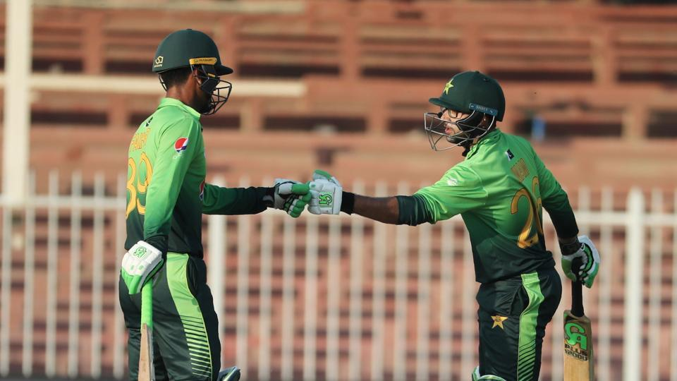 Imam and Fakhar