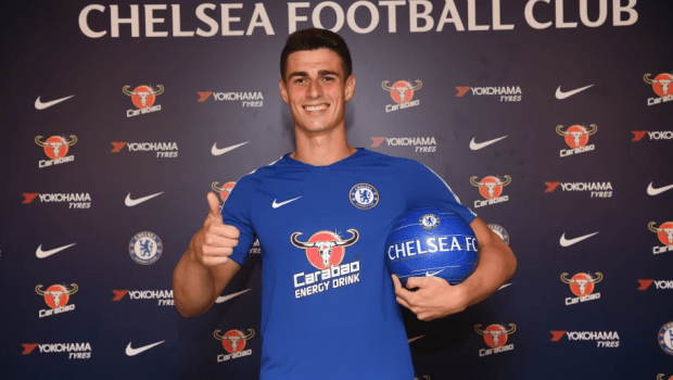 Chelsea made Kepa the most expensive keeper in the world