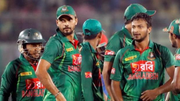 Bangladesh Tigers