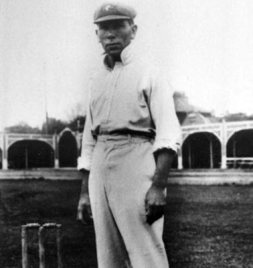 Arthur Mailey. Image Courtesy: Cricket Country