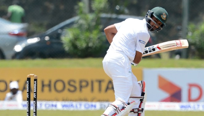 Mahmudullah Riyad's lean patch hurting Bangladesh. Image Courtesy: Cricket Country