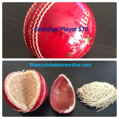 cricket ball player red image