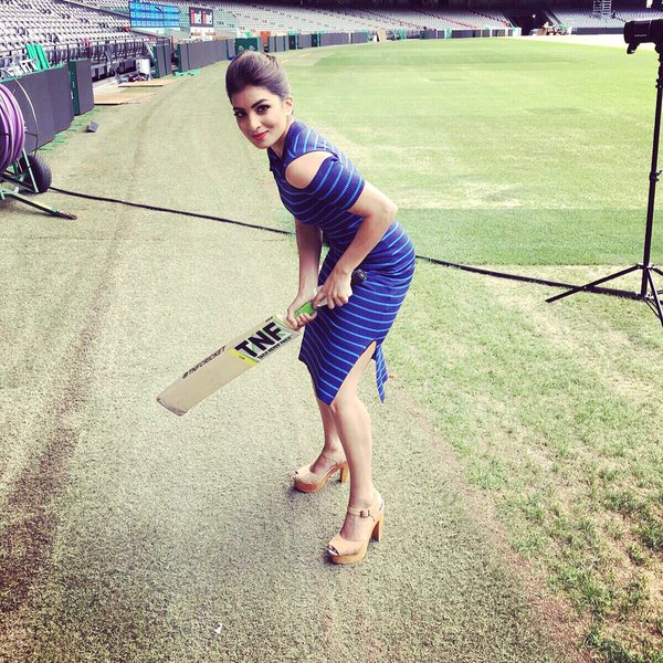 pallavi sharda IPL