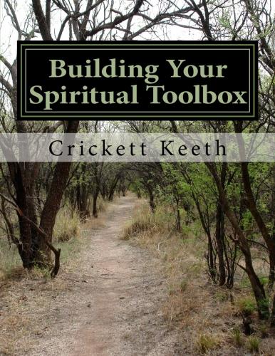 Building Your Spiritual Toolbox
