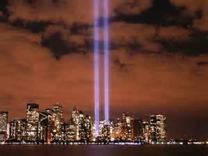 Sept 11 tribute