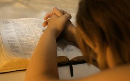 A Heart-felt Prayer