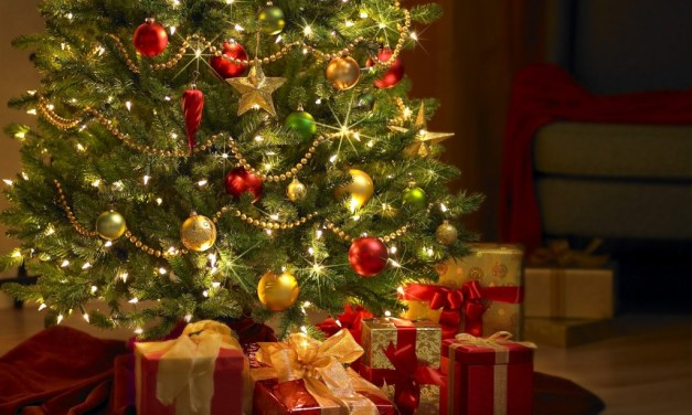 Celebrating Christmas in the Midst of Grief