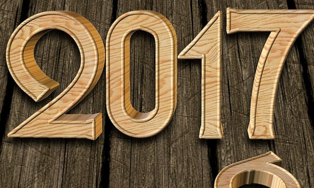 Five Questions to Ponder As We Begin a New Year