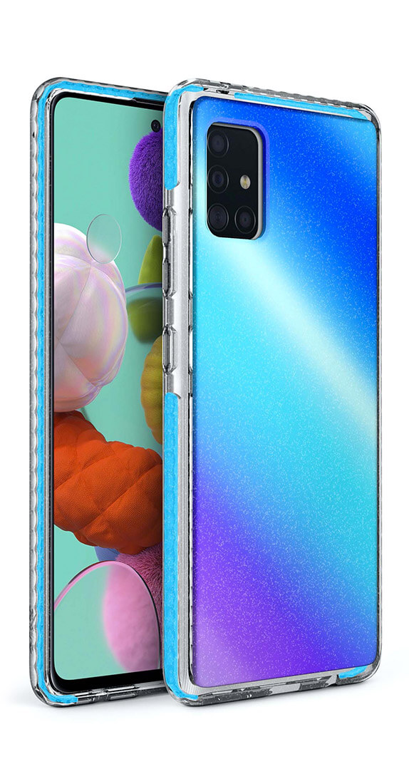 Check Out The Zizo Divine Series For Samsung Galaxy A51 5g Clear Cell Phone Accessories Cricket Wireless