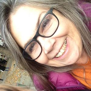 Sally Long