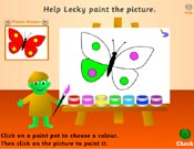 Colour Sequence