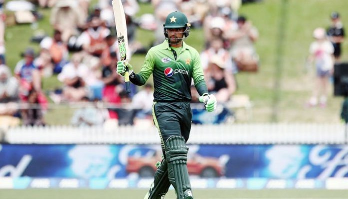 Fakhar Zaman has joined the elite list of double centurions