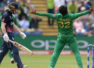 The Pakistani speeder has a phenomenal record in his bag early in his career