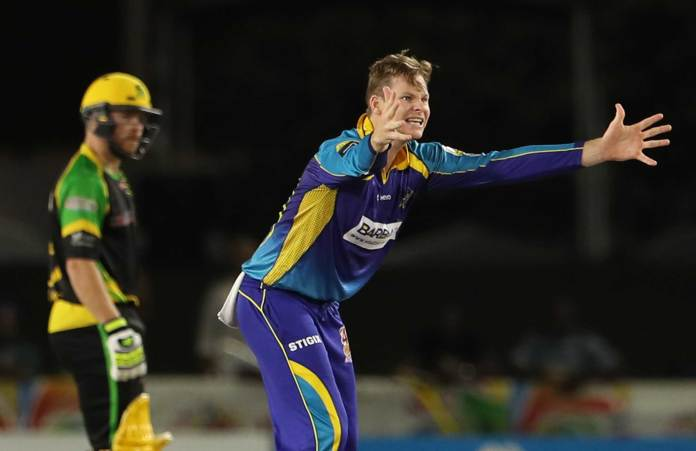 Smith smashed for one of the most expensive overs in historySt
