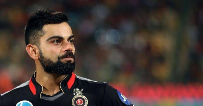 Virat Kohli doesn't want to contribute in the idea of 100-ball format