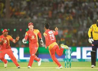 19-year old Shadab rises to the highest: PSL reveals the categories of local stars