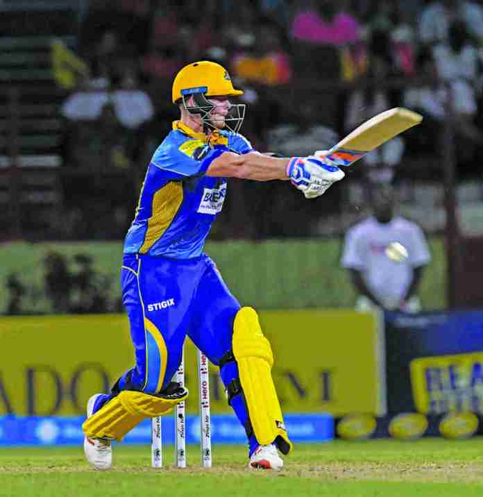 Barbados suffers a huge blow: Steven Smith left CPL and heads back to Australia