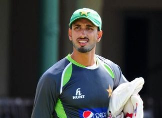 Shan Masood selection saga: Is his place in the squad justified?