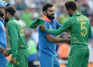 Indo-Pak clash: Teams of XI on the field, Hopes of millions off the field
