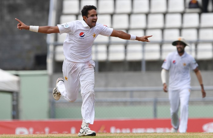 M. Abbas: Another triumphant emerged from the factory of fast bowling marvels