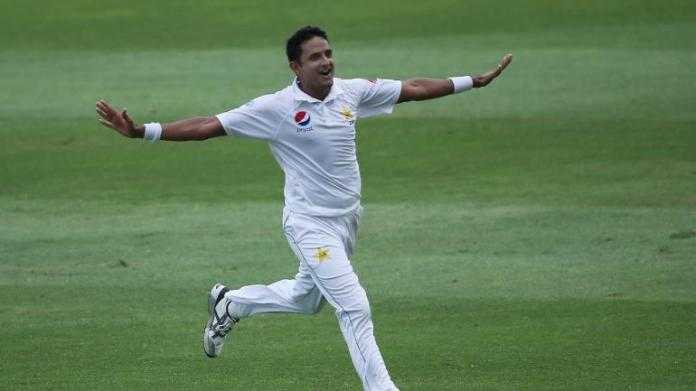 M. Abbas: Another triumphant emerged from the factory of fast-bowling marvels