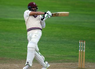 Azhar Ali back in the plans of Somerset, will be available for whole summer