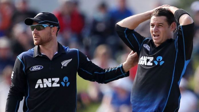 Brendon McCullum devastated by the rumours of his brother's death
