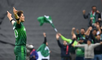 Five Pakistan cricketers expect high performance from Shaheen Shah Afridi