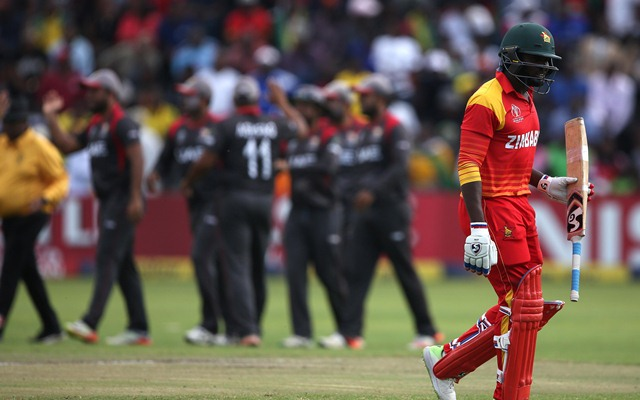 Image result for zimbabwe cricket grounds qualifiers