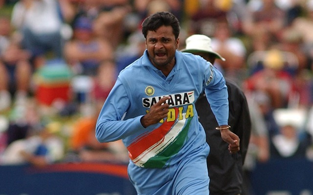 Image result for Javagal Srinath