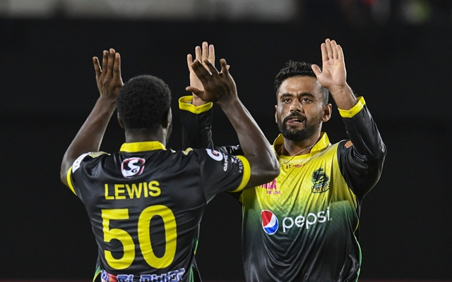 Image result for jamaica tallawahs